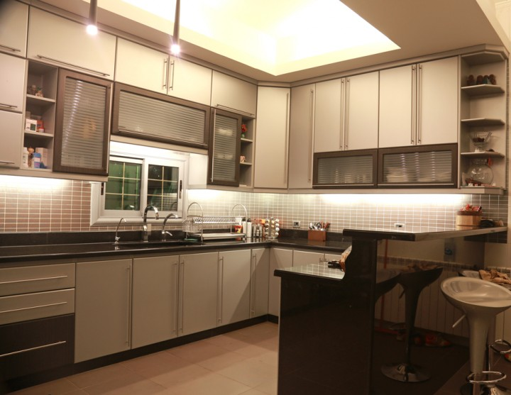 categories :: kitchen design - hijazi group kitchen design