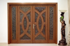 Doors Collection from Hijazi Group